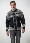 Stavanger Wool Cardigan