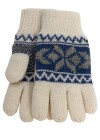 Peru Wool Gloves
