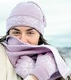 Norwegian Wool Accessories